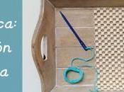Vida Práctica: Introducción costura Practical Life: Introduction sewing