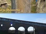 Colaboraciones Extremadura, caminos cultura: Acueducto Valencia Alcántara, Rincón Memoria, Canal Extremadura Radio