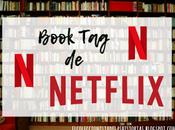 Book Netflix