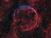 ✨Remanente supernova CTB1