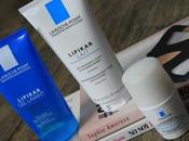 Productos para cuerpo Roche Posay piel seca.