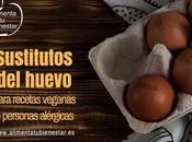 mejores sustitutos huevo para recetas