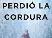 "PERDIÓ CORDURA"" Javier Castillo, thriller toques románticos"
