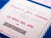 Libro firmas para boda