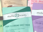 favoritos: Mascarillas Studio Beauty