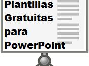 Webs plantillas gratuitas para Power Point