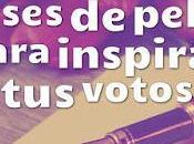 Frases Película para Inspirar Votos