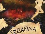 Serafina bastón maligno, Robert Beatty