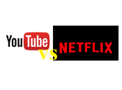 Youtube tras pastel netflix