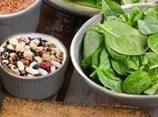 Dieta Rica Fibra 2.500 calorías ¡Super saciante!