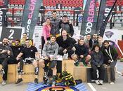 Campeonato España Interbox equipos