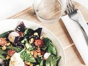 Menú diario comidas saludables