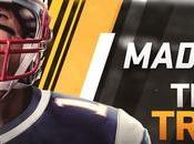 Brady estará portada Madden
