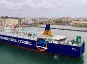 Reinicia formalmente operaciones Ferries Caribe