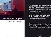 María José Contador, nombre propio