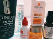 Cómo armar rutina cuidados piel, parte
