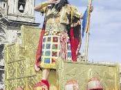Tras Huellas Reyes Incas [Lecturas]