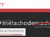 #MeTachoDeMacho Acción Contra Trata @ACTrata