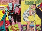 Spider-man: apócrifos mexicanos