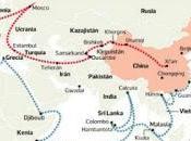 China: proyecto estratégico importante historia