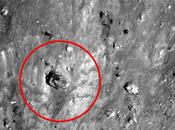 Encuentran 'tanque guerra' superficie #Luna #Nasa (FOTOS)