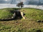 trece calaveras dolmen Arnillas
