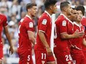 Crónica Real Madrid Sevilla