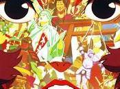 "Reseña película anime: ""Paprika, detective sueños"""