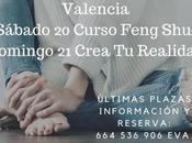 Mayo- Cursos Feng Shui Crea Realidad Valencia