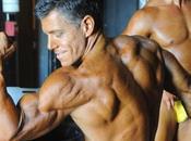 Cómo ganar masa muscular eres delgado