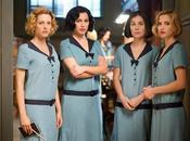 chicas cable casa papel, caras televisión española