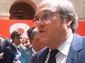 Ángel Gabilondo-PSOE: Reforma transformó sociedad cultura