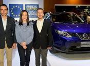 Nissan presente euroshow 2017