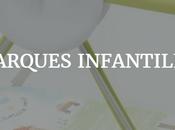 Parques para bebés: Usos seguridad