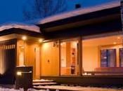 Casa Artica Minimalista Niseko