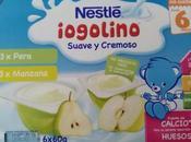 Nuevos iogolino 'Pera Manzana'