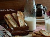 Cookies Crujientes Almendra