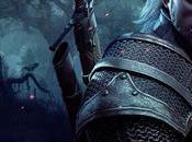 Witcher tendrá serie Netflix