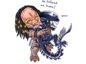 Fanboy Hater Alien: Covenant