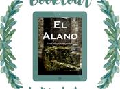 BookTour: Alano José Hernández