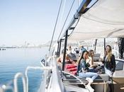 Five Star Experience Barcelona: salidas catamarán lujo desde Puerto Olímpico