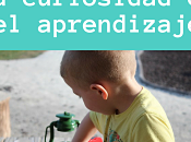 Importancia curiosidad aprendizaje