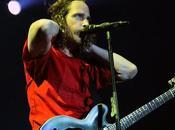 Muere Chris Cornell años