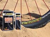 X-Sauce presenta nuevos mechas para tubeless