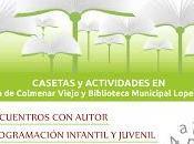 Feria libro Tres Cantos 2017 Nowevolution:.
