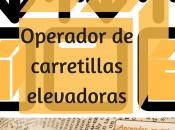 Cursos operador carretillas elevadoras