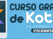 Curso online gratis Kotlin, buena alternativa JAVA 2017