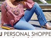 Personal Shopper en... ¡Savage Culture!