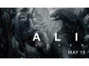 Estreno Alien: Covenant