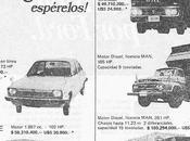 Saehan Motor vehículos